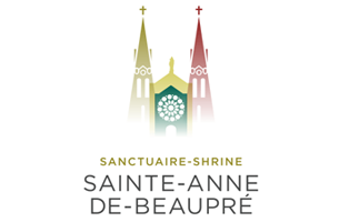 La basilique Sainte-Anne-de-Beaupré (2 km)